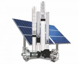 solar submersible pump price in ghana