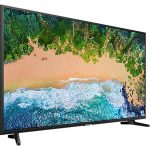 Samsung 50 Inch Smart 4K UHD Satellite Android TV
