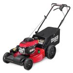Black Max Lawn Mower BMLM4114