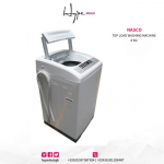 Nasco 6Kg Top Load Washing Machine