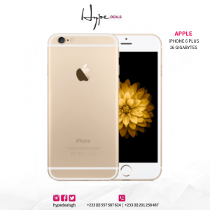 Price of iPhone 6 Plus 16GB In Ghana