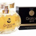 Yves De Sistelle Galice Gold Perfumes