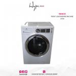 Nasco 14Kg Front Load Washing Machine