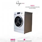 Nasco 8Kg Washing Machine and 5Kg Tumble Dryer