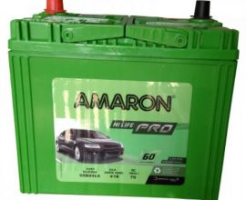 amaron battery 13 plate price in ghana