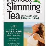 21st century herbal slimming tea