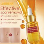 Lanbena TCM scar and stretch marks removal serum