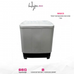 Nasco 7Kg Twin Tub Washing Machine
