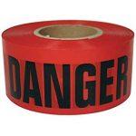 Dangerous Red Tape