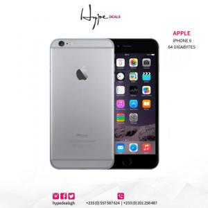 iphone 6 64gb price in ghana