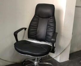 leather swivel chair for sale in ghana