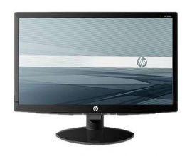 hp 21 inch monitor