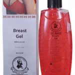Dr James Breast Gel