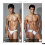 Elegant Mens Panty