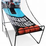 Basketball Arcade Shoot Hoop (Foldable)