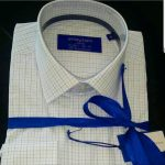 GrosVenor Small Checkered Shirt