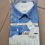 Corporate Light Blue Long Sleeves Shirt