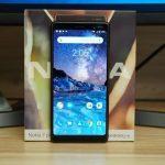 Nokia 7 Plus 64GB New
