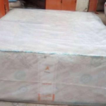 Vitafoam Double Bed Mattress 20 Inches