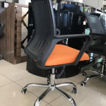 Mesh Swivel Office Chairs