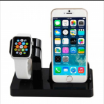 Charging Cradle Multifunction For iPHONE and Apple Watch
