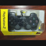 Original Sony Playstation 2 Dual Shock Gamepad