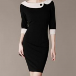 Ladies Office Wear In Different Sizes And Colors