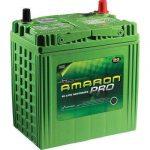 Amaron 21 Plate Car Battery