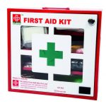 Industrial First Aid Box