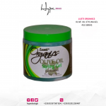 Lusti Organics Olive Oil Styling Gel