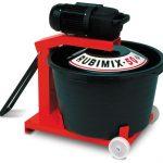 Rubi Mix 50N 880W Electric Mortar Mixer