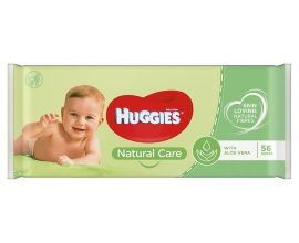 huggies aloe vera wipes