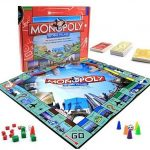 Monopoly Global Village
