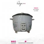 Nasco 1.8 Litre Rice Cooker