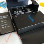 Samsung Galaxy NOTE 8 duos (64GB) (2 sim)