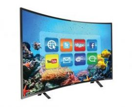 32 inch curved tv price in ghana