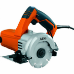 AEG-Marble Cutter-FTS 100