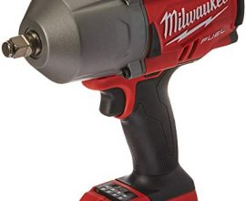 half inch impact wrench