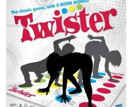 twister board