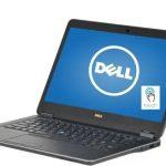 Dell Latitiude 14″ Laptop Intel Core i7 4GB 500GB HDD Touchscreen