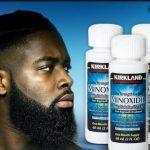 Kirkland Beard Growth Oil