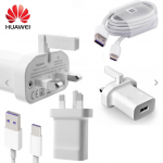 Original Huawei Supercharge 9V /2A TYPE -C