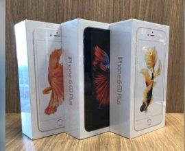 iphone 6s plus 64gb price in ghana