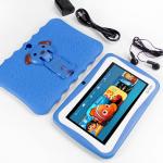 Q55  Kids Educational Tablet