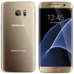 Samsung Galaxy S7 EDGE Gold (32GB)