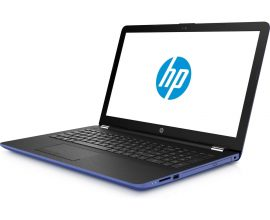 hp notebook 500gb