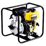 KIPOR- 4 inch Water Pump