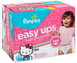 pampers easy ups in Ghana