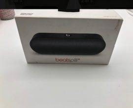 beats pill plus price in ghana