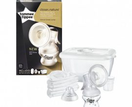 Tommee Tippee Manual Breast Pump in ghana